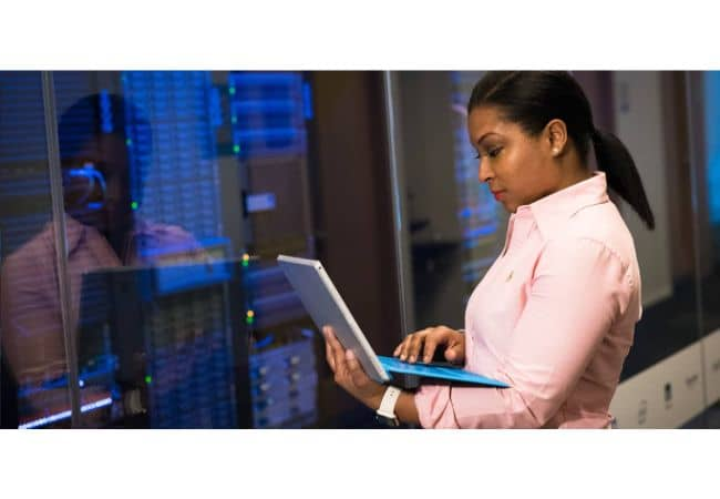 managed it services in newark